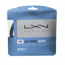 ALU Power Rough Tennis String - Set