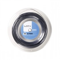 ALU Power Tennis String - Reel (200 m)
