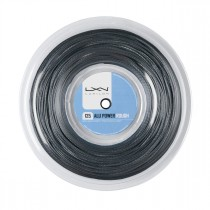 ALU Power Rough Tennis String - Reel